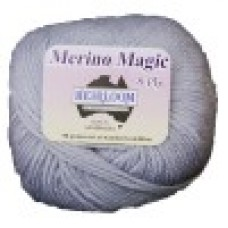 10 ply Merino Magic