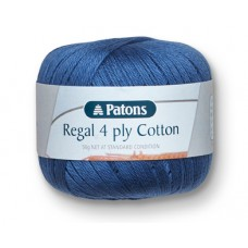 4 Ply Regal Cotton