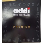 Addi needles 4.5mm