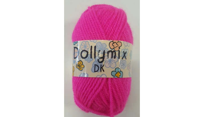 8 ply Dolly Mix