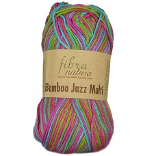 10 ply Bamboo Jazz Multi