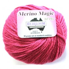 10 Ply Merino Magic Fleck