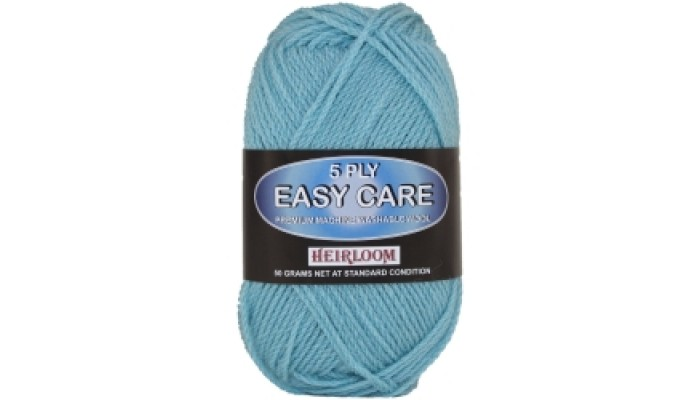 5 Ply Easy Care