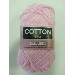 8 Ply Cotton
