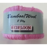 8 Ply Bamboo / Wool