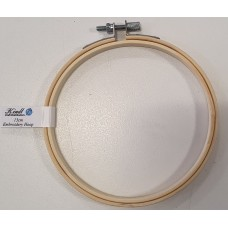 Kindt Embroidery Hoops