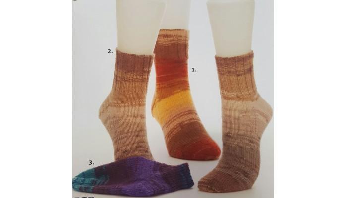 Socks Kit
