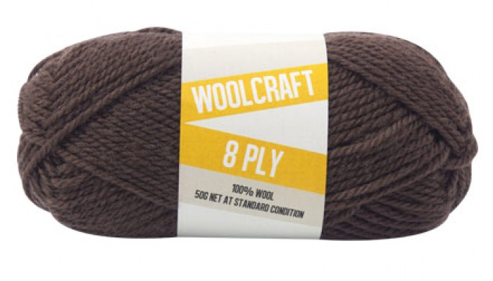8 ply Woolcraft