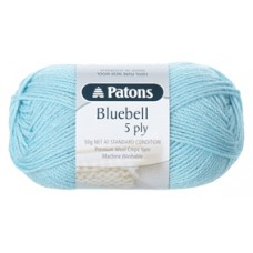 5 Ply Bluebell