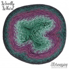 8 ply Woolly Whirl