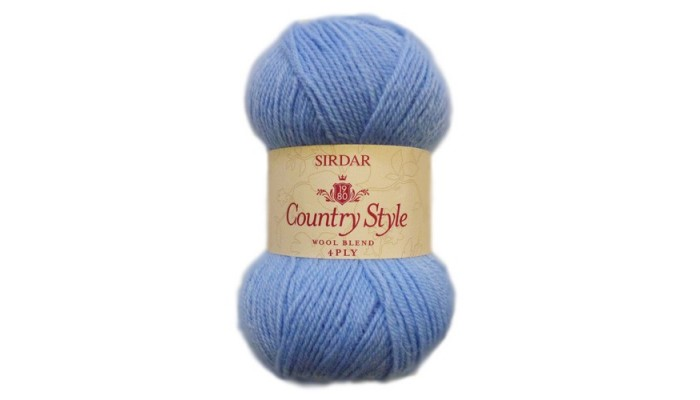 4 Ply Country Style