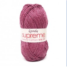 8 Ply Supreme (Cotton and Silk)
