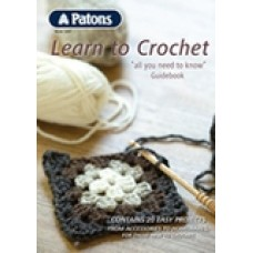 Learn to pattern book