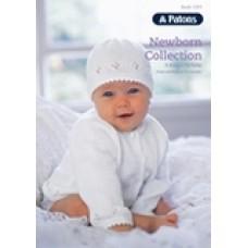 Baby pattern books