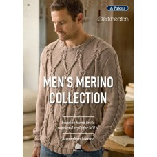 Patterns for men 2