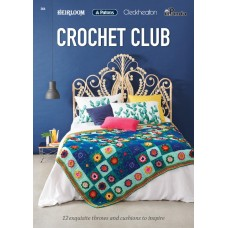 Home and Craft patterns