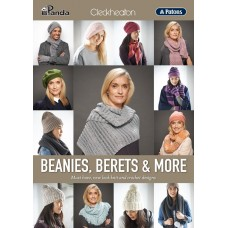 Winter warmers patterns